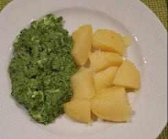 Frankfurter Grie Soß ( Frankfurter grüne Soße )