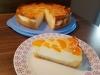 Faule-Weiber-Kuchen (Käsekuchen)