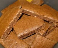 Lebkuchen - Einfach & Lecker