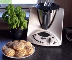 Schoko-Walnuss Kekse