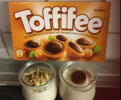 Toffee-Creme