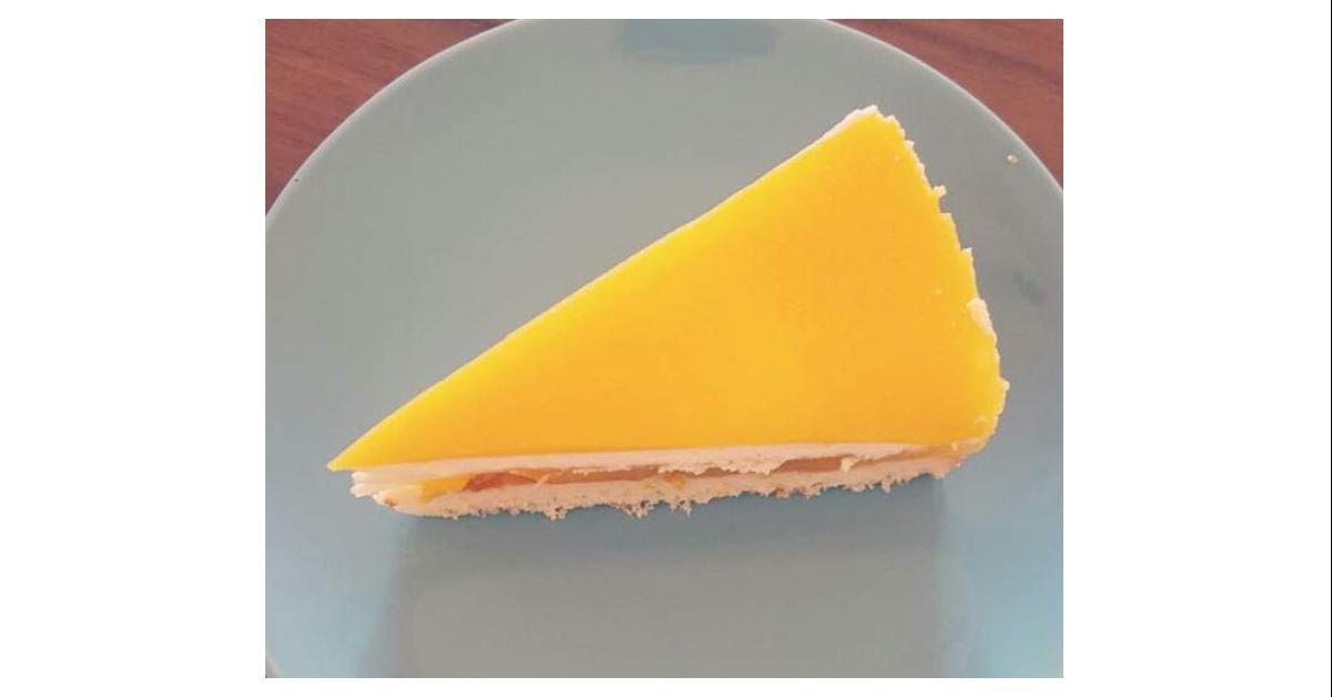 Pfirsich Maracuja Torte Solero Torte Von Jordan100 Ein Thermomix