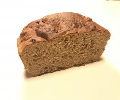 Variation Rosinenbrot