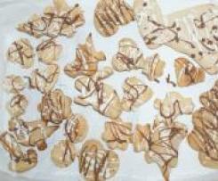 Variation von blitzschnelle Butter-Plätzchen Weihnachtsplätzchen zum Ausstechen -die Besten-