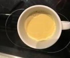 Goldene Milch (vegan, Aryuveda)