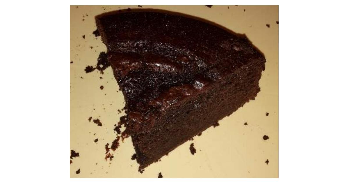 Saftiger Schokoladenkuchen Von Welden Ein Thermomix Rezept Aus