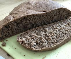 Steakhouse Honigbrot (Amerikanisches Outback Honey Wheat Bread)