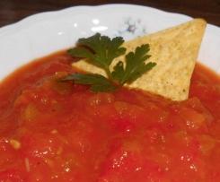 Texicana Salsa - ohne Zucker