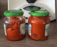 Ketchup KiloKegeln KK (ohne Zucker, ohne Süße)