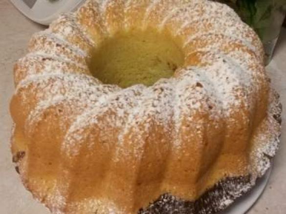 Eierlikor Marmor Kuchen Von Charlot1960 Ein Thermomix Rezept Aus