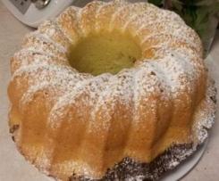 Eierlikör-Marmor-Kuchen