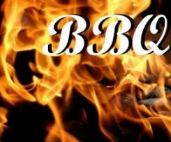 smoky BBQ-Sauce