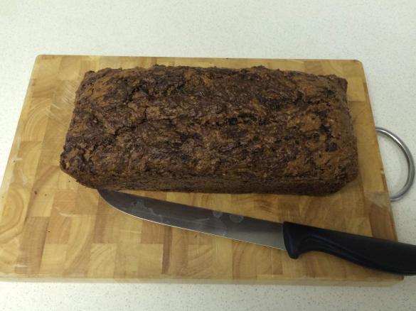 Schoko Zucchini Kuchen Vegan Von Thermi Steffi86 Ein Thermomix