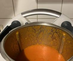 Heike's Tomatensoße