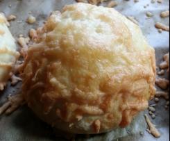 Käsebrötchen - lecker wie vom Bäcker . . .