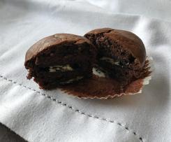 Oreo Keks Muffins