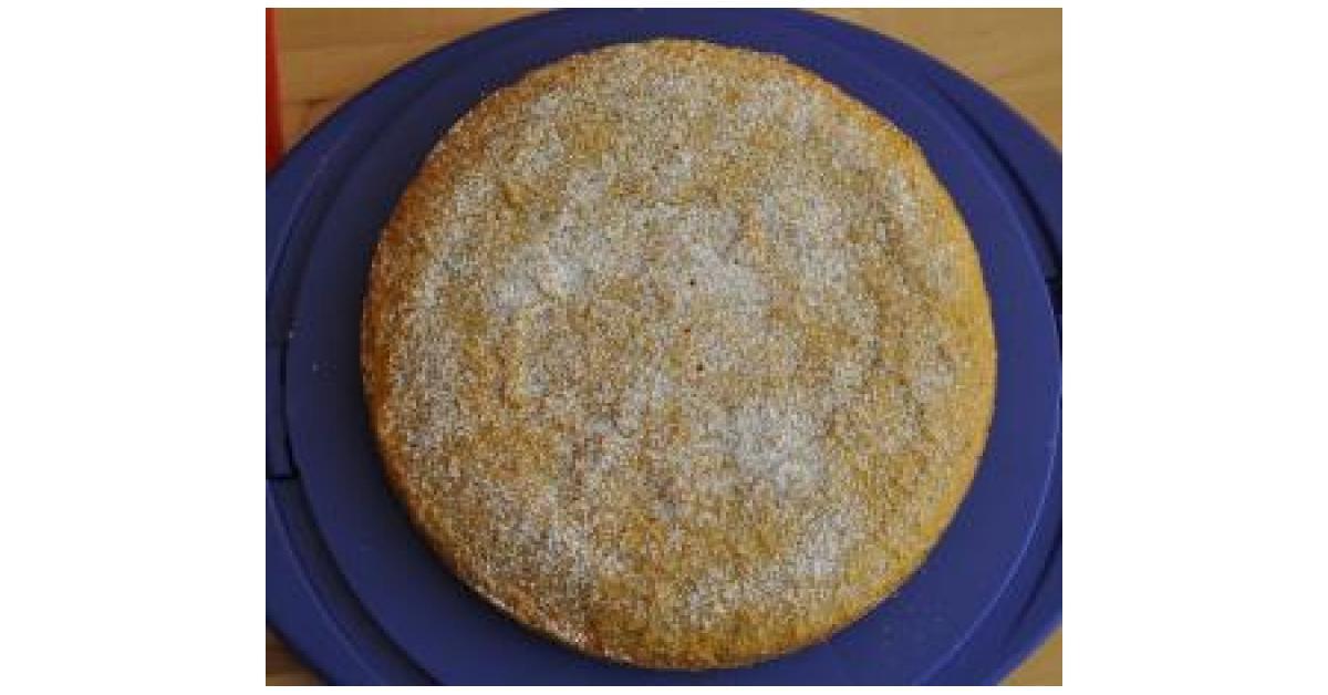 Kurbis Nuss Kuchen