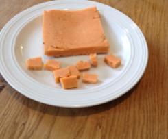 Linsen Tofu