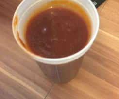 Barbecue Sauce / BBQ-Sauce