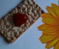 Erdbeermarmelade - super einfach - super lecker