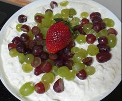 Bircher Müsli Dessert