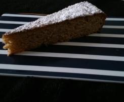 Nut & Nougat Kuchen