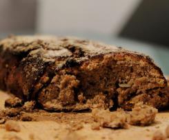 Kokos-Malz-Dinkel-Brot