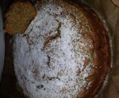 Sattmacher Zucchini-Karotten-Kuchen (WW)