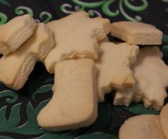Keks auf Vorrat