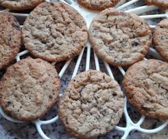 Bounty-Cookies