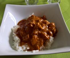 Chicken Curry [M.E. Edition]
