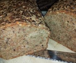 Brot - kernig und saftig