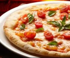 Pizzateig #1