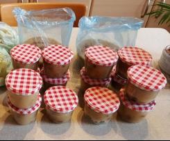 Biene's Bratapfel-Kompott (auch für Kuchen)