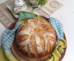 Löwen-Dinkel-Brot
