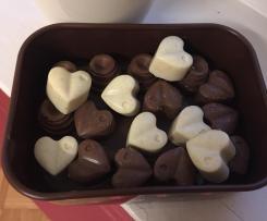 Ferrero Küsschen Pralinen