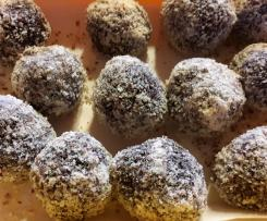 Energy balls - mit Superfood
