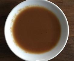 Rotweinsauce à la Queen - nach einem Rezept von Fett-for-fun-Thermi
