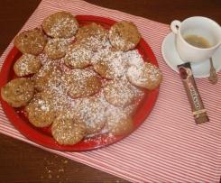 Mokka Cookies