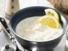 Buttermilchsuppe (Karmelkbree)