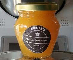 Mango Konfitüre