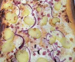 Flammkuchen
