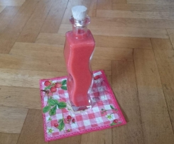 Erdbeersauce - für alle Gelegenheiten