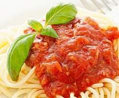 Tomatensauce einfach und lecker
