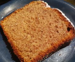 Schoko-Haselnuss-Kuchen