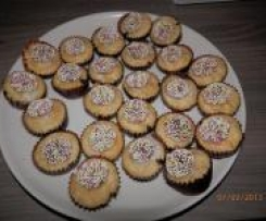 Mini-Apfelmus-Muffins heisil98
