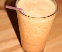 Super schneller Smoothie