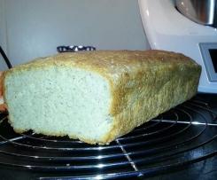 Baguett,Brötchen oder Brot Glutenfrei