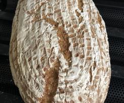 Melange Brot
