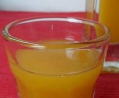 Mangolikör